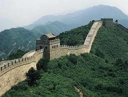 chinawall