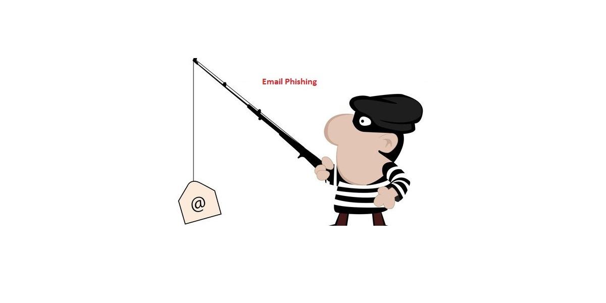 Security Advisory - Email Phishing