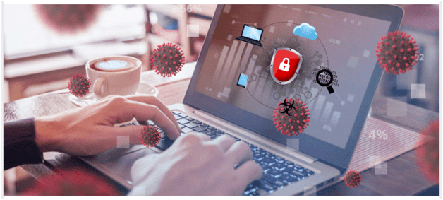 How we are successfully managing & delivering the Cybersecurity Services during COVID-19 situation?