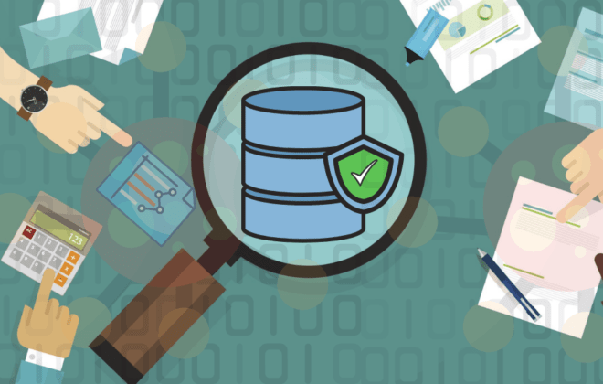 Database Configuration Audit for Security and Compliance