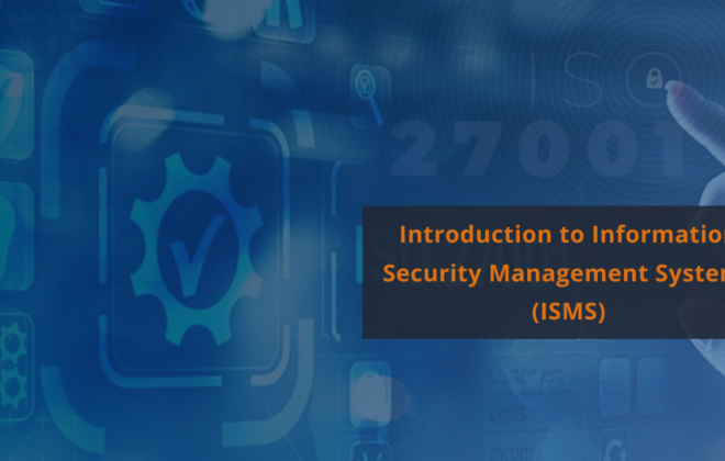 Information Security Management System (ISMS