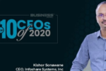 The Business APAC's Top 10 CEOs of 2020