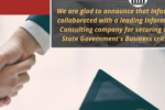 Indian State Government's Business-critical applications