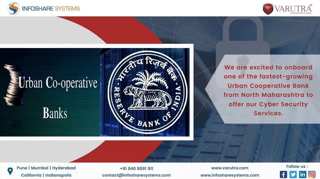 Urban Cooperative Bank