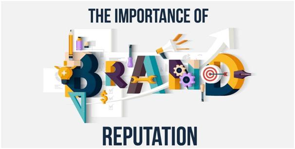 Importance of Brand Reputation