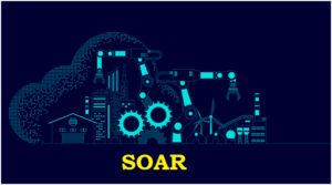 SOAR ( Security, Orchestration, Automation, and Response)