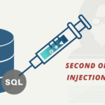 Second Order SQL Injection