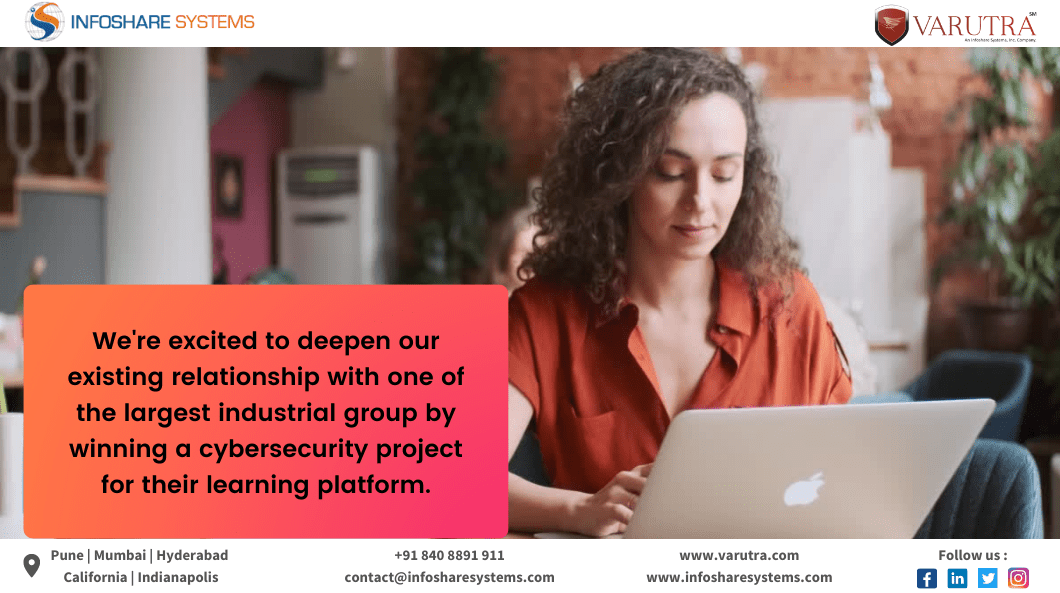 Learning Platform Project