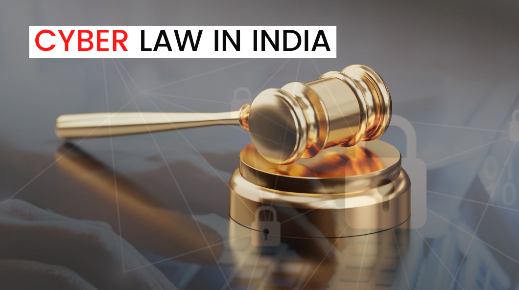 Cyber Law in INDIA