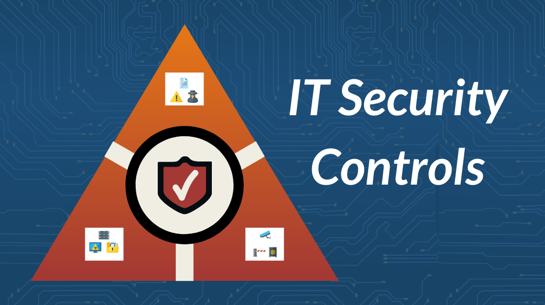 IT Security Controls